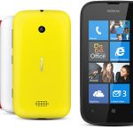 Nokia Lumia 510: The Cheapest Lumia Series Handset