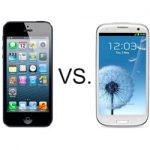 iPhone 5 or Galaxy S3 – Which one to choose?