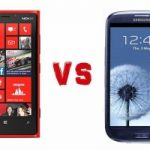 Nokia Lumia 920 vs Samsung Galaxy S3 – Who will win the battle?