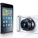 Samsung Galaxy Camera Features and Specifications