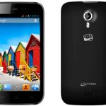 Micromax Canvas 3D A115 launched
