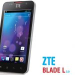 ZTE Blade L Price in India, Specifications