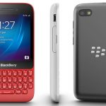 Blackberry Q5 Launched in India at Rs 24,990