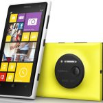Unveiled Nokia Lumia 1020 with 41MP Camera