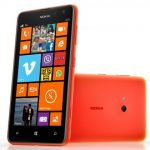 Unveiled Nokia Lumia 625 with 4.7 inch Display