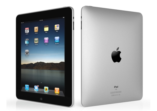 next generation apple iPad mini