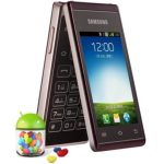 Samsung Hennessy W789 Unveiled – Clamshell Device with Dual Screen