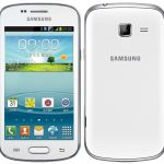 Samsung Galaxy Trend Duos Price in India, Specifications