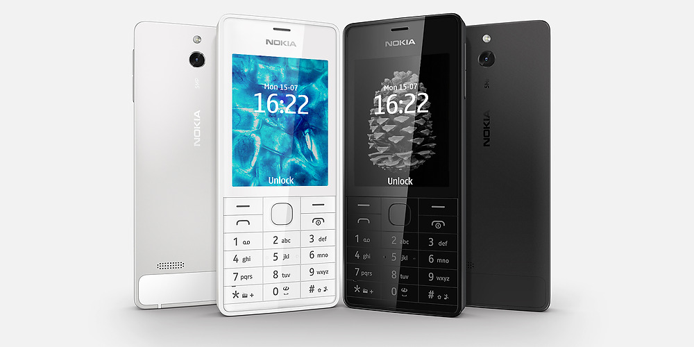 nokia 515 review