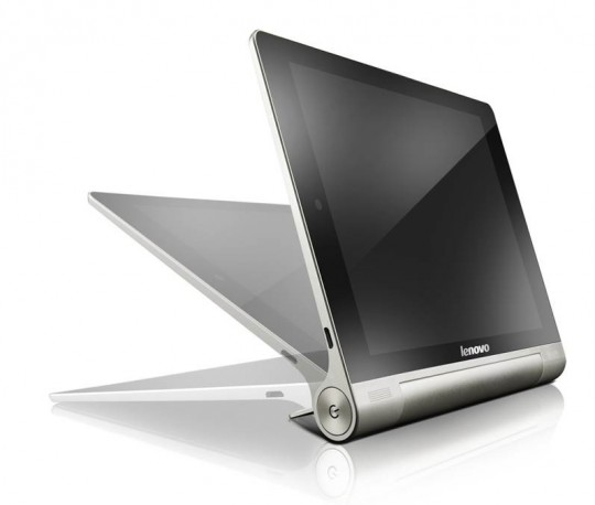lenovo yoga tablet review
