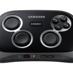 Samsung GamePad: Turn your Smartphone into a Gaming Console