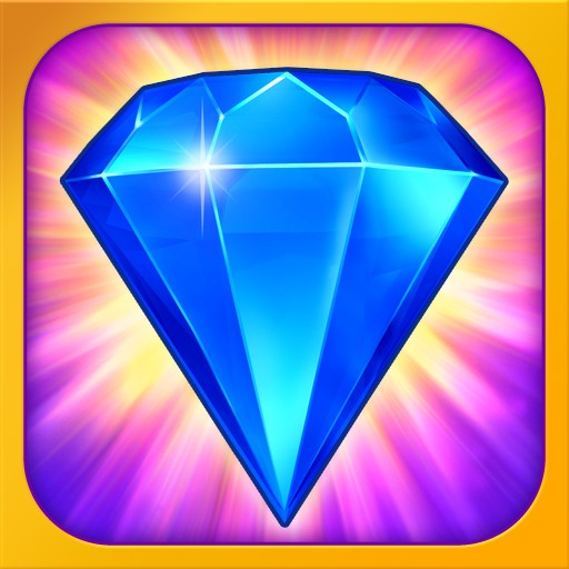 bejeweled arcade game for iPhone