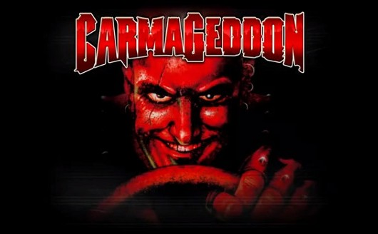 carmageddon for iPhone