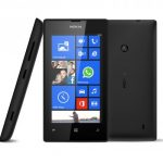 Nokia Lumia 525 Price in India, Specifications