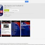 Top 6 Smartphone Apps for Football Fans