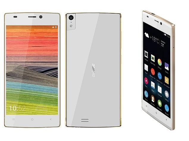 gionee elife s5.5 specifications