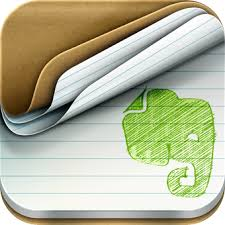 best educational apps #1 evernote-peek