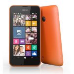 Lumia 530 Windows Phone Launched in India