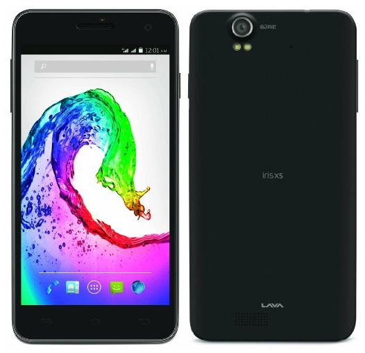 lava-iris-x5-price-india