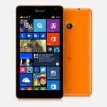 Microsoft Lumia 535 Price in India, Specifications