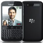 BlackBerry Classic Launched for $449, Features Largest QWERTY Keyboard