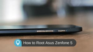 How to Root Asus Zenfone 5