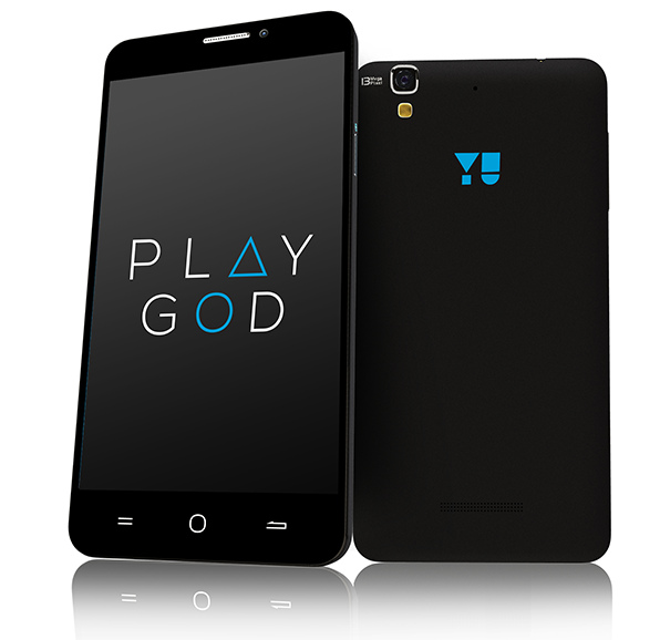 Micromax-Yureka-specifications