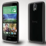 HTC Desire 526G+ Launched in India for Rs 10400