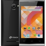 K Touch A20 Launched for Rs. 2999 – Runs Android 4.4