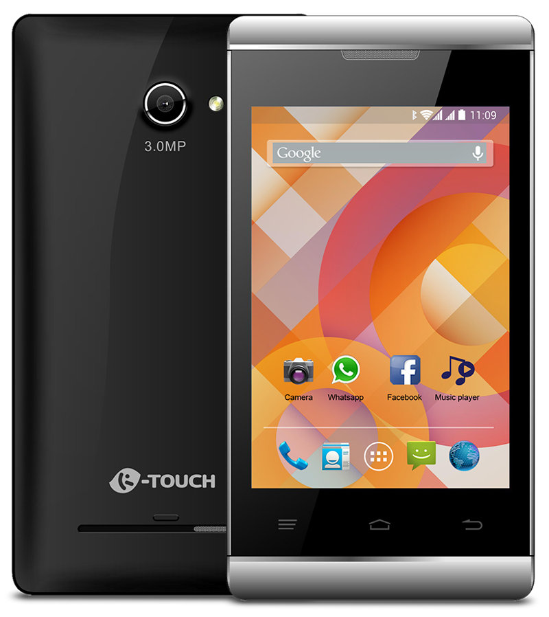 K-Touch-A20-specs