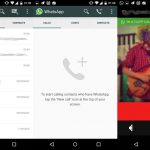WhatsApp Voice Calling Feature Started Rolling Out