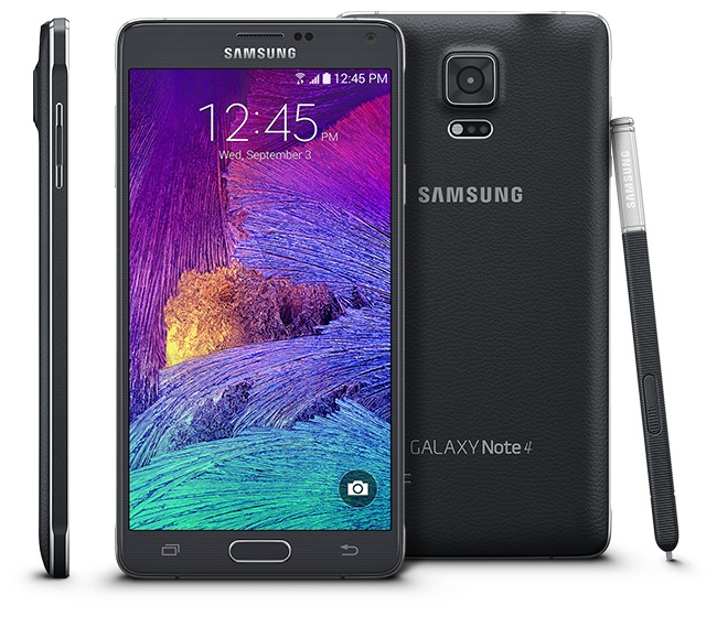 best apps for galaxy note 4