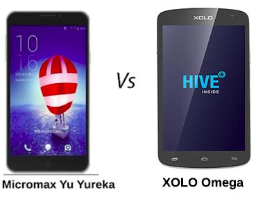 micromax-yureka-vs-xolo-omega