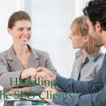 Plans to deal and handle SEO clients Professionally