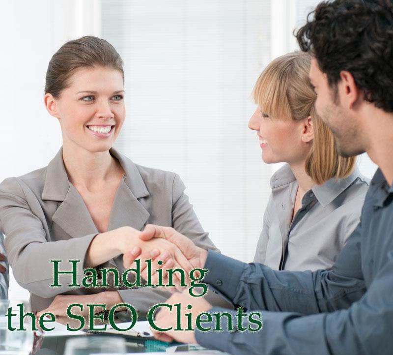 SEO-clients
