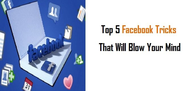 Facebook Tricks and Tips