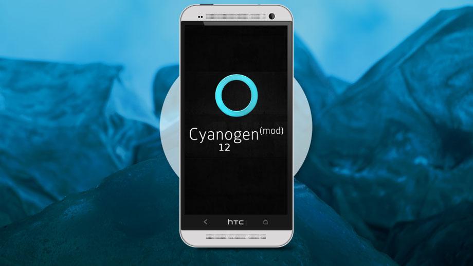 cyanogenmod-12-gapps