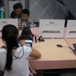 Fake iPhone manufacturing facility in China – busted