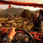 Dying Light – The Following Expansion pack announced, first batch of screenshots are here