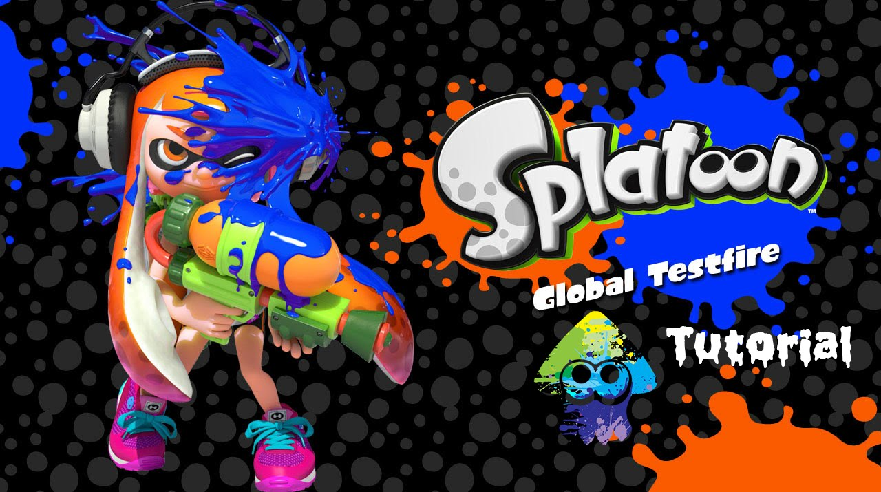 Splatoon sold over 1.6 Million units globally