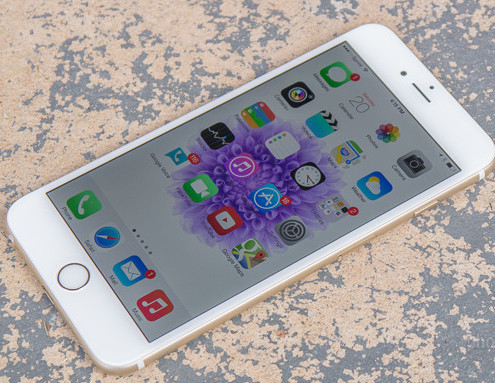Apple iPhone 6S pre-order date leaked - Rumor