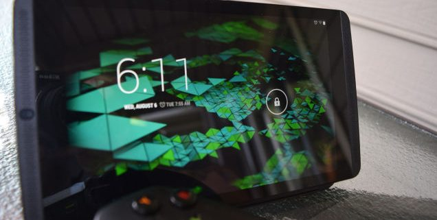 Shield Android Tablets is recalled by Nvidia for potential fire hazard