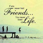 33 Cool WhatsApp Status for Friends 2017