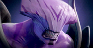 Faceless Void, the Dark Terror