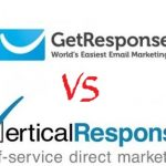 Get Response vs Vertical Response: Email Marketing Software Comparison