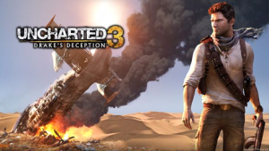 the uncharted 3- the best action games for pc