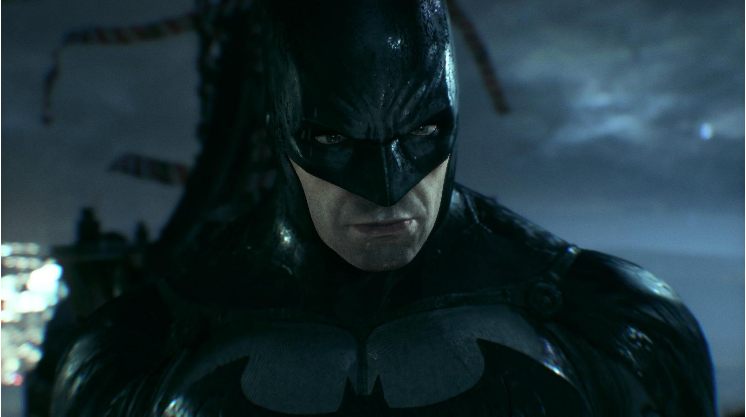 batman:arkham knight review