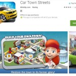 Download Car Town Streets APK Latest version (1.0.17) + Review