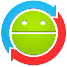 data sync android app