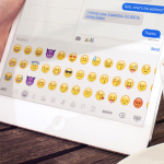 How to Add 9.1 Emojis to Jail Broken IOS 9.0.2